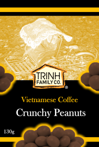 coffee peanuts from your local Aussie Asian food supplier